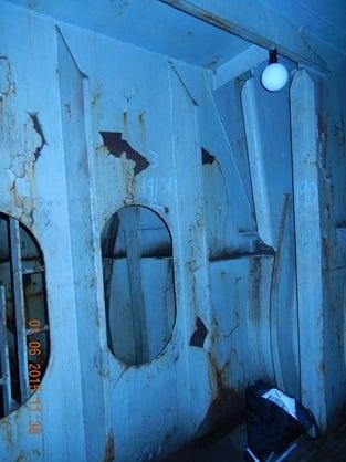 Inside of existing hull_Copyright OSK-ShipTech
